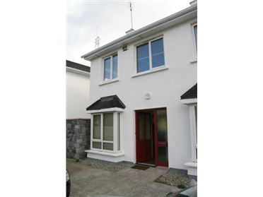 33 Leas na Creige, Oughterard, Galway