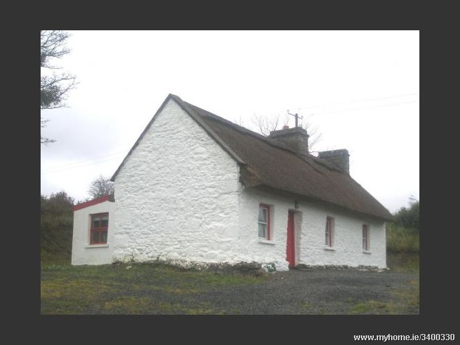 Shanvally, Kiltimagh, Co. Mayo