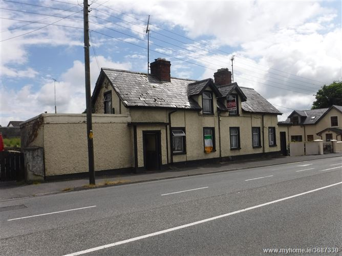 37 & 38 Valley Cottages, Mullingar, Westmeath