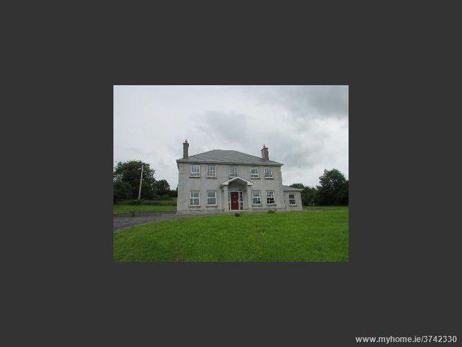 Corracarrow, New Inns, Co.Cavan