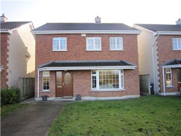 Photo of 54 The Fairways, Carlow Town, Carlow