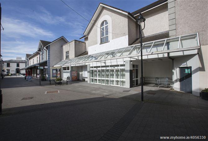 Former Supervalu Supermarket, Market St., Clonmel, Tipperary