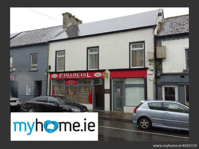 Mount Street (Balla Road), Claremorris, Co. Mayo