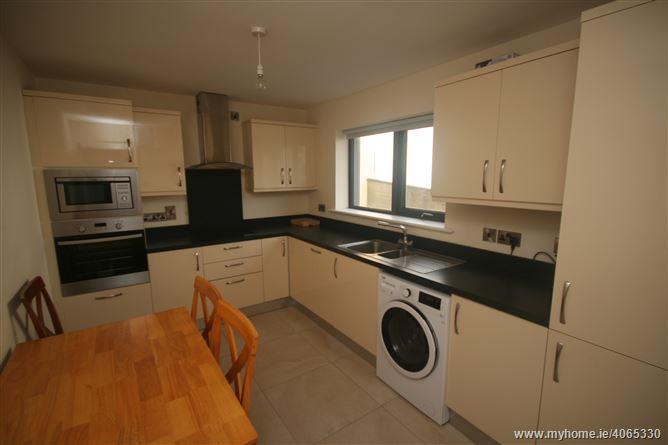 5 Court Apartments, Banks Lane, Letterkenny, Donegal