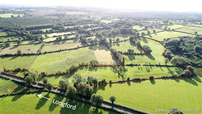 Main image of Commack, Moydow, Keenagh, Longford