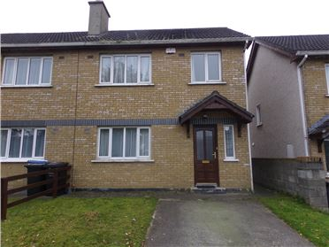 Photo of 131 Burrin Manor, Carlow Town, Carlow