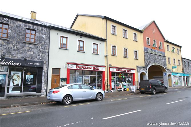 Photo of Property known as Bargain Box, An Sean Bhaile, Bellaghy, Charlestown, Co. Mayo