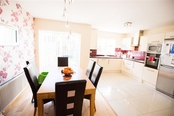Main image for Young, sporty family in North Dubin, Dublin