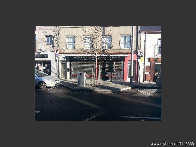 19 Upper William Street, Limerick City, Limerick