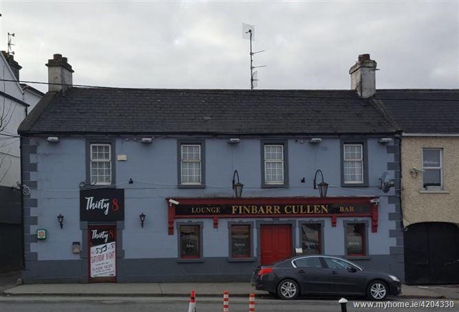Finbarr Cullens, Main Street, Edenderry, Offaly