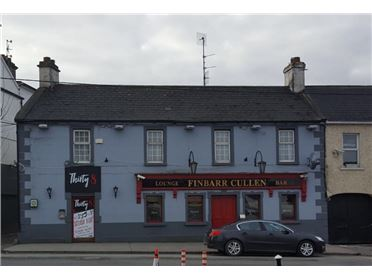 Main image of Finbarr Cullens, Main Street, Edenderry, Offaly