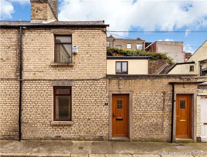 5a Parnell Place, Parnell Street, Dublin 1