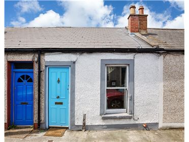 Photo of 7 Church Place, East Wall, Dublin 3, D03 HD42