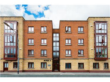 Main image of Apartment 33, Block A, Blackhall Square, Smithfield, Dublin 7
