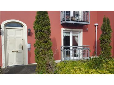 Photo of Apt. 20, Hollypark, Birr, Offaly