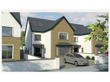 Photo of E2 House Type, 4 Bed Detached, Janeville, Carrigaline, Cork