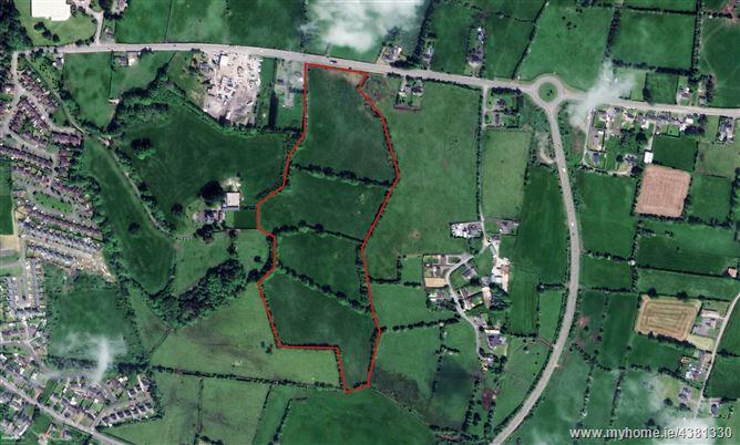 Main image for Lands at Kilgarve, , Ballinasloe, Galway