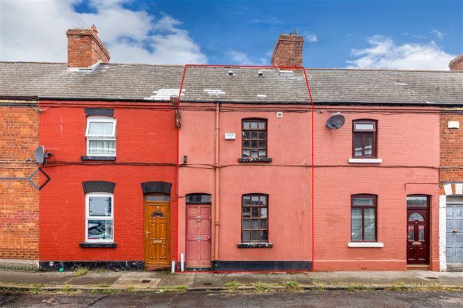 Main image for 5 Enaville Rd, Ballybough, North Strand, Dublin 3