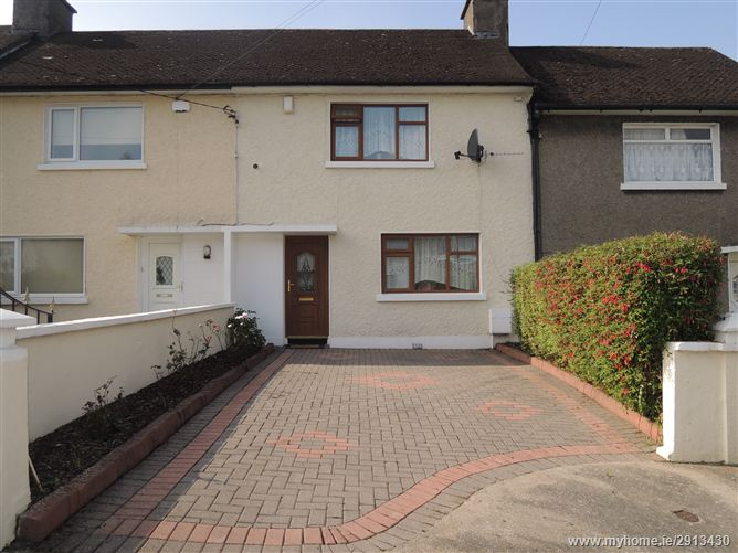 11, St. Maelruans Park, Tallaght,   Dublin 24