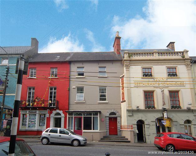 25 Lower Patrick Street, Kilkenny, Kilkenny