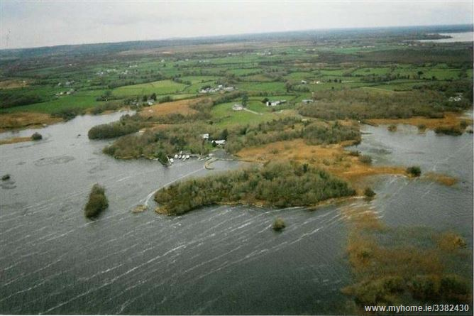 Kylenashee On Lough Derg, Portumna, Galway