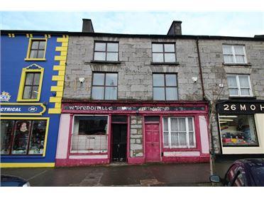 Photo of Main Street, Castleisland, Kerry