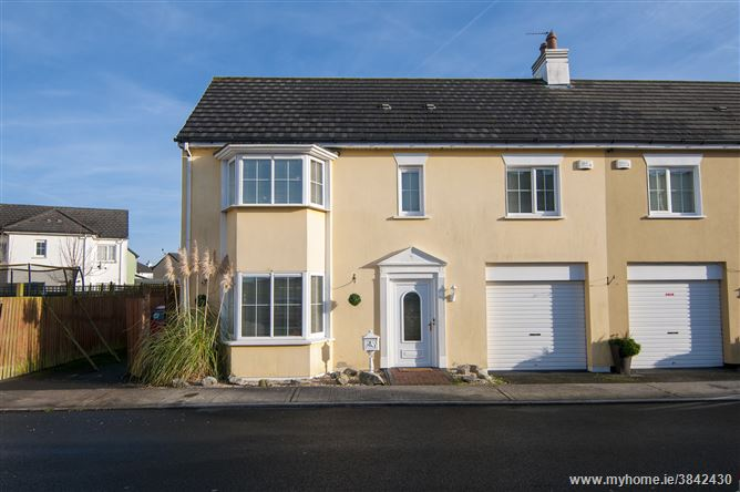 Photo of 13 Gandon Close, Fairgreen, Portlaoise, Laois