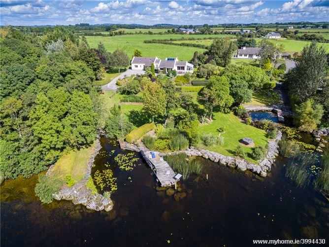 Photo of Tomona Lodge, Dromineer, Nenagh, Co. Tipperary, E45KD96