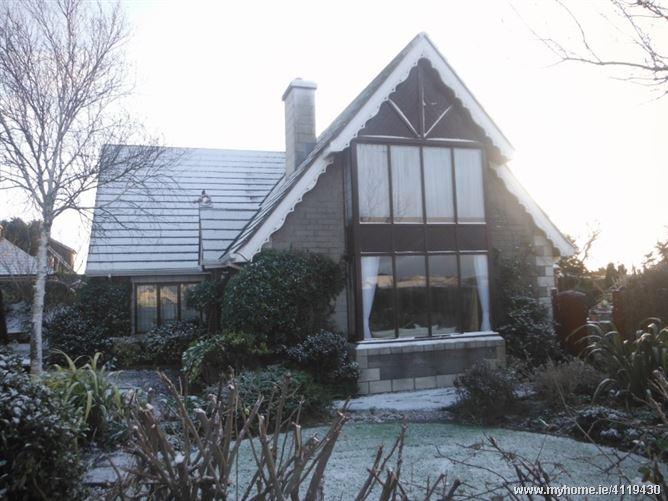 Photo of friendly family, beautiful house, Rush, Co. Dublin