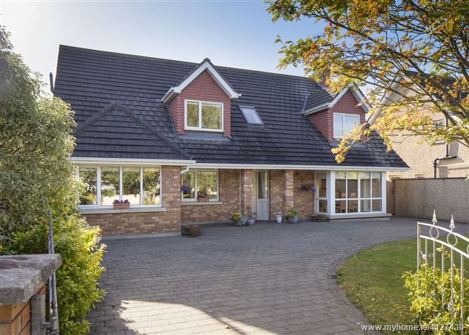 13 Ballygarth Manor, Julianstown, Meath