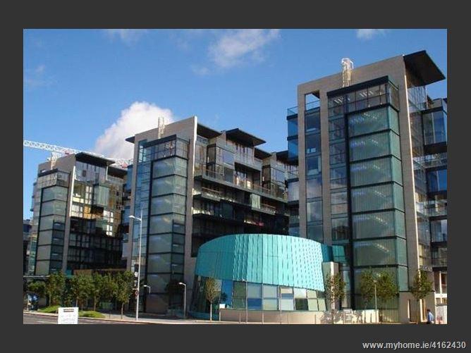 Apartment 111, 1 The Cubes, Sandyford, Dublin 18