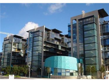 Property image of Apartment 111, 1 The Cubes, Sandyford, Dublin 18