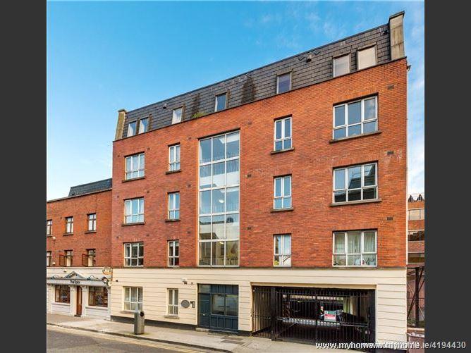 Amiens Square Apartments, Amiens Street, Dublin 1