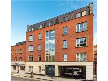 Photo of Amiens Square Apartments, Amiens Street, Dublin 1