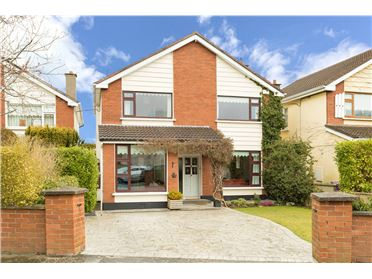 Main image of 12 Cabinteely Crescent, Cabinteely, Dublin 18