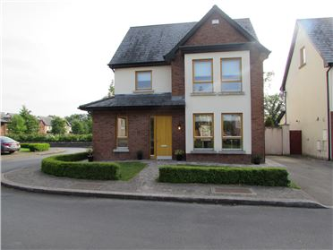 Photo of 20 Chapelwood Green, Hollystown, Dublin 15
