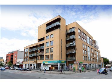 Photo of 19 McGoverns Corner, South City Centre, Dublin 8