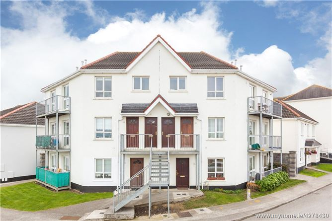 Main image for 17 Holywell View, Swords, Co. Dublin K67W6W0