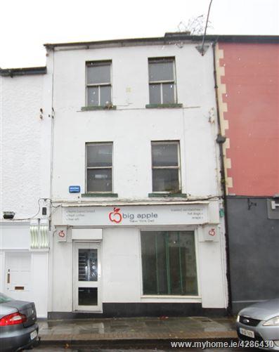 Main image for 1 Quay Street, Sligo City, Sligo
