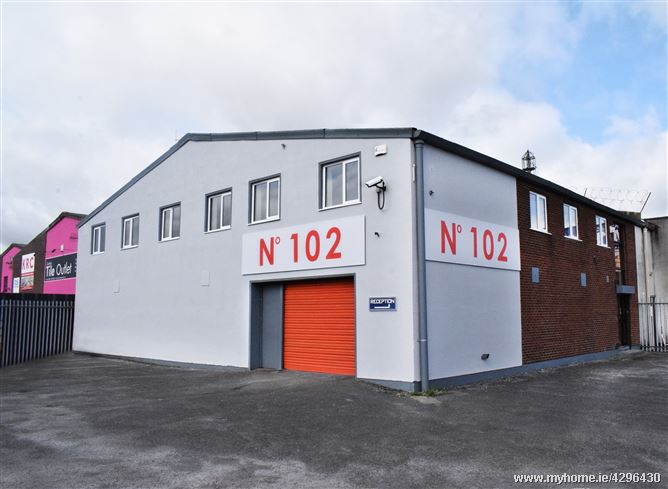 Main image for 102 Newtown Industrial Estate , Coolock, Dublin 5