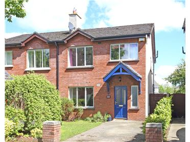 Property image of 346 Morell Avenue, Naas, Co. Kildare, W91 HR2V