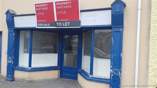 Main image for Irish Street, Ardee, Louth
