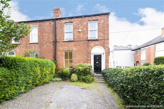 Main image for 9 Bushfield Terrace, Donnybrook, Dublin 4