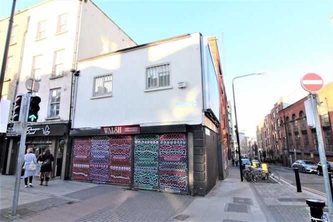 Main image for  80 Thomas Street, Dublin 8. D08 K5E5