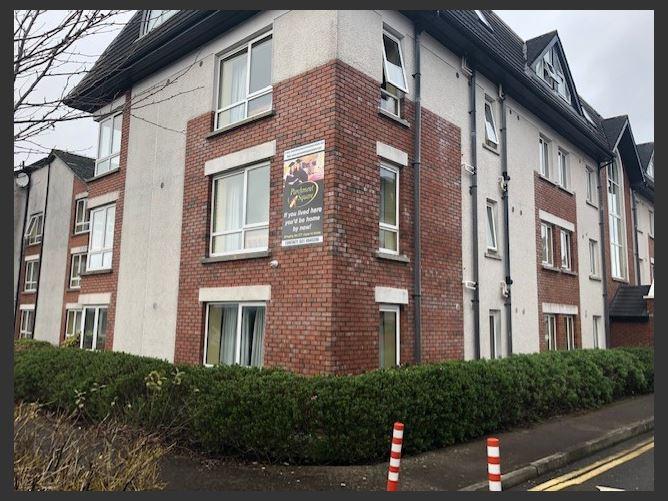 Main image for Apartment 13, The O'Casey Block, Parchment Square, Model Farm Road, Cork