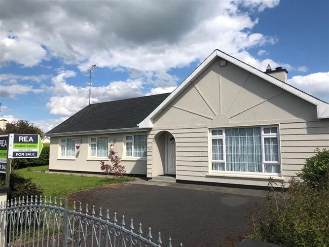 Main image for 17 Hawthorn Drive, Roscommon Town, Co. Roscommon