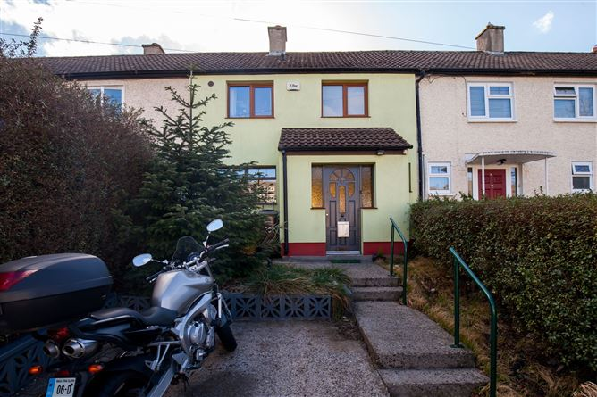 76 Mountain View Park, Churchtown, Dublin