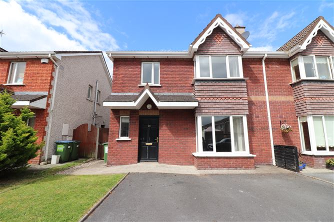 Main image for 25 River Mews Woodhaven, Castletroy, Limerick