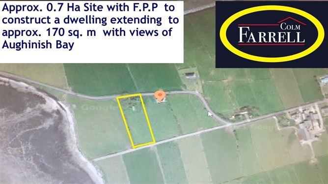 Main image for Geehy North, Kinvara, Galway