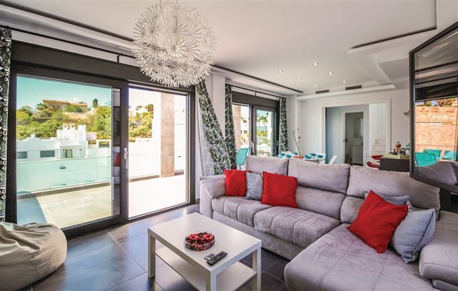 Main image for Holiday home Nerja,Nerja,Andalusia,Spain